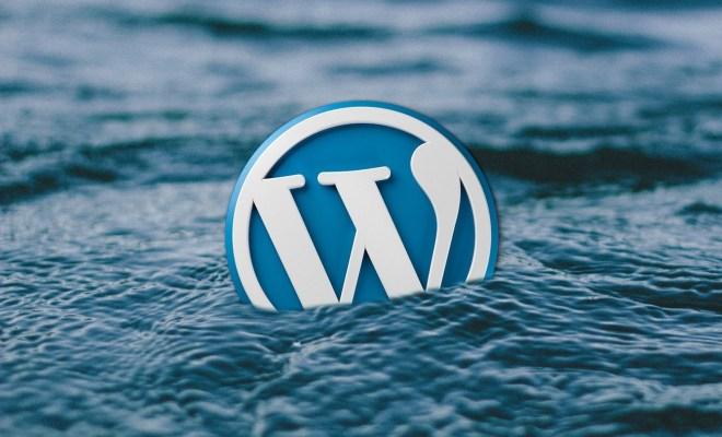 wordpress螺钉营销型网站主题模板推荐