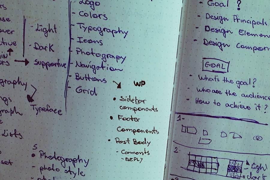 教你设计制作自己的wordpress主题