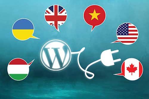 10种优秀的WordPress网站翻译插件