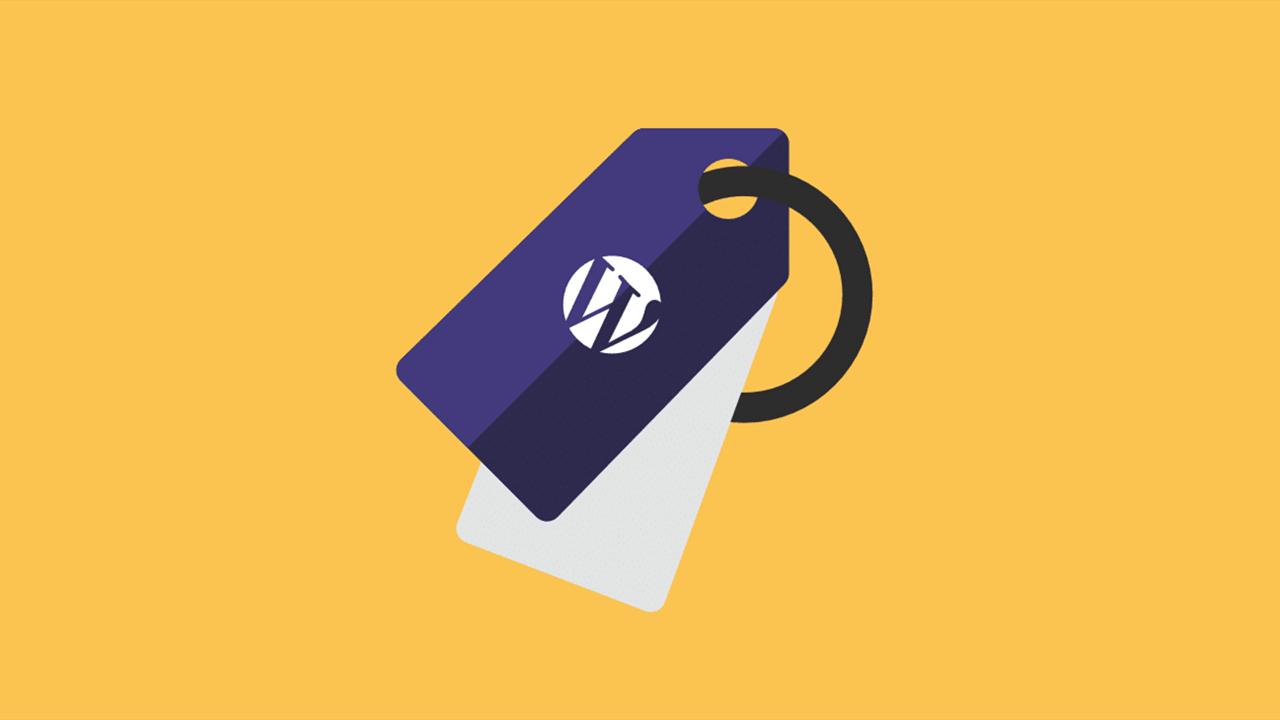 WordPress 输出全部 tag 标签 URL,防止中文转码