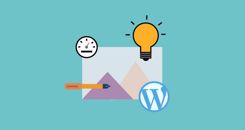 如何优化图片来提高WordPress网站加载速度